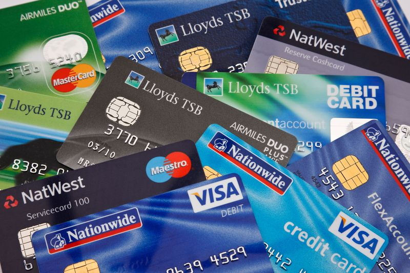 How to Choose the Perfect Credit Card