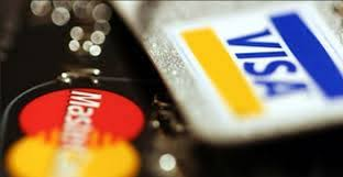 Secured Credit Card Applications