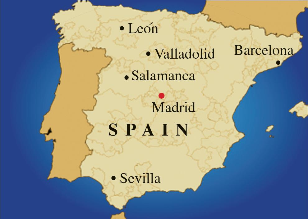 Identifying Business Opportunities In Spain