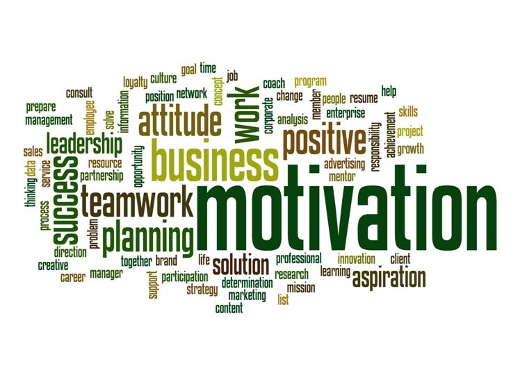 Strengthening The Business In Motivation