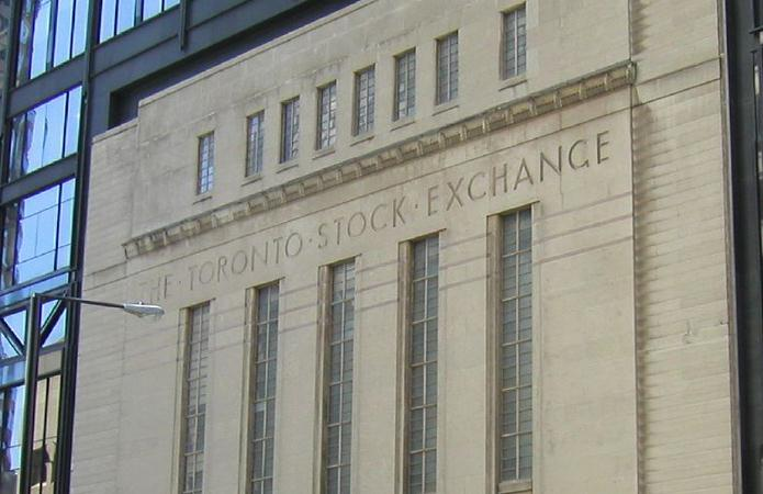 Introduction: Toronto Stock Exchange