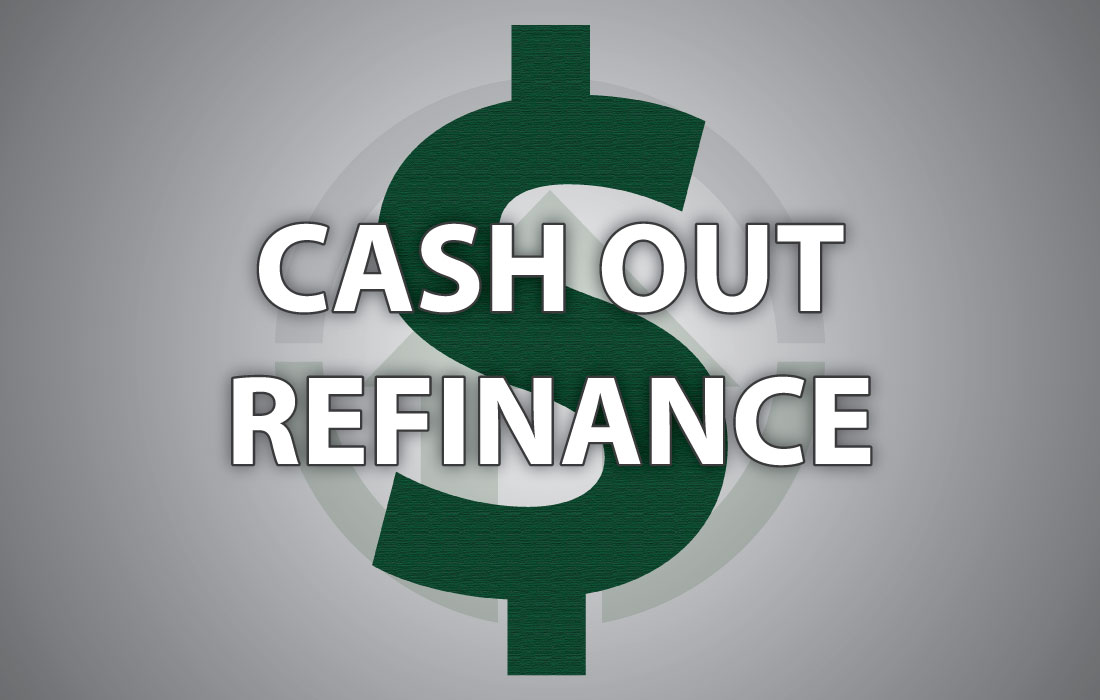 Cash-Out Refinancing: A good way to get out of debt