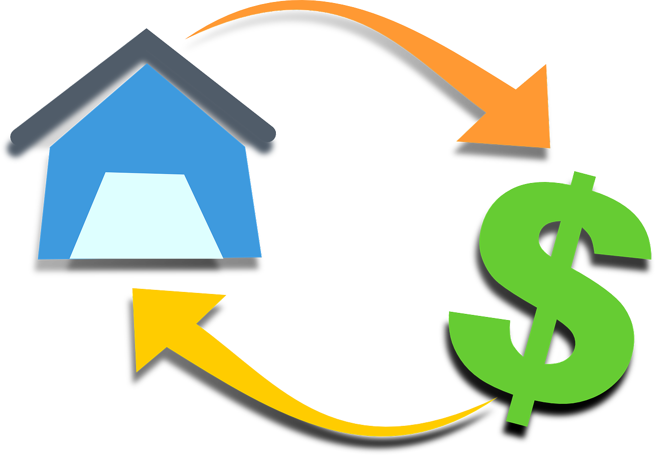 Clearing Old Debt Using A Mortgage Refinance