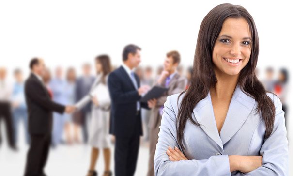 Women in Business - Gender Equality in Management